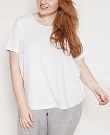 Women's Plus Size Original Cloudsoft Tee