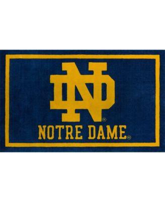 Notre Dame Colnd Blue 1'8