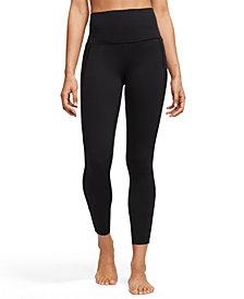 Nike Women's Yoga Dri-FIT Luxe Leggings