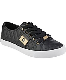 Women's Backer Lace-Up Sneakers