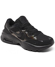 Women's Air Max Fusion Running Sneakers from Finish Line