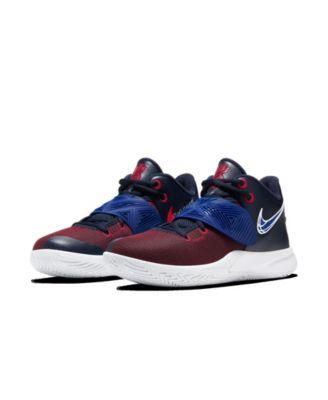 Kyrie Flytrap III Basketball Sneakers