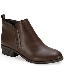 Cadee Ankle Booties, Created for Macy's