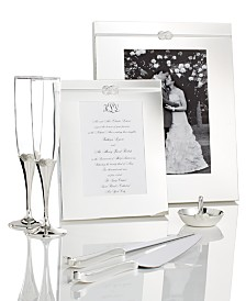 Vera Wang Wedgwood Infinity Gifts Collection