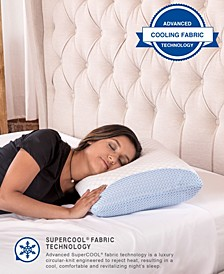 Super Cool Gel Infused Bed Pillow