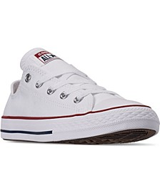 Little Kids Chuck Taylor Ox Casual Sneakers from Finish Line