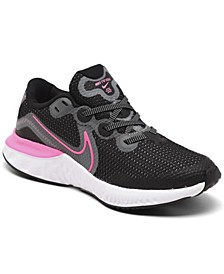 Big Girls Renew Run Running Sneakers from Finish Line