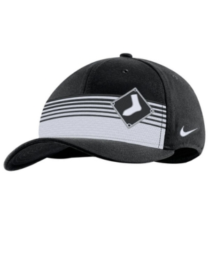 Nike Chicago White Sox Stripe Swooshflex Classic 99 Cap