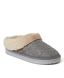 Women's Cora Microwool Clog Slippers