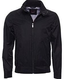 Men's Funnel Harrington Jacket