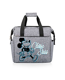 Disney's Mickey Mouse On The Go Lunch Cooler