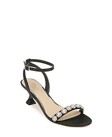 Fantasia Embellished Women's Sandals