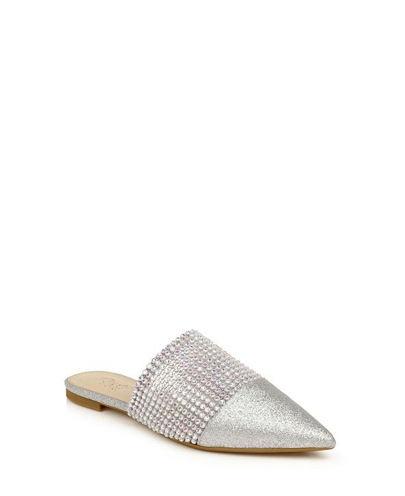 Jewel Badgley Mischka Felina Women's Flats