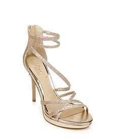 Florencia Dress Women's Sandals