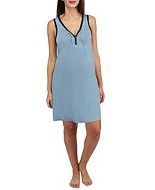 Jaselene Nursing Nightie