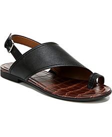 Seanna Flat Sandals