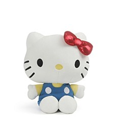 GUND Sanrio Classic Plush Stuffed Animal Cat, 9.5""