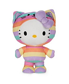 GUND Sanrio Rainbow Outfit Plush Stuffed Animal, 9.5""