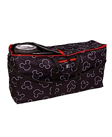 Disney Baby Single Double Stroller Travel Bag, Mickey