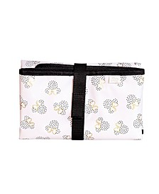 Disney Baby Full Body Changing Pad, Minnie Dot
