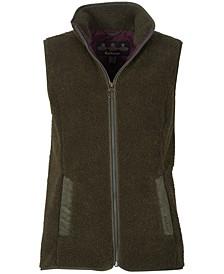 Milburn Fleece Vest