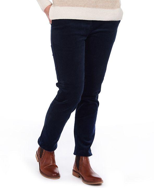 Barbour Essential Corduroy Pants