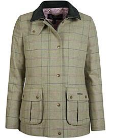 Marlow Wool Jacket