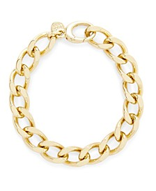 14K Gold Plated Gigi Bracelet