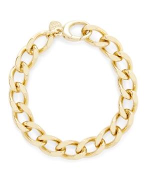 14K Gold Plated Gigi Bracelet