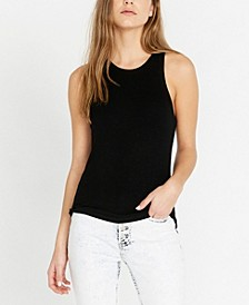 Sarai Rib Knit Tank Top