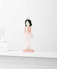 Holiday Lane Sugar Plum Ballerina Nutcracker, Created for Macy's