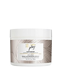 Hair Purifier Vinegar Cleansing Mask, 9.1 Oz