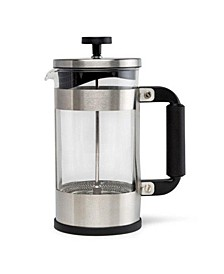 Melrose French Press Coffee Press & Tea Maker
