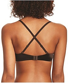 Natural Boost Add-a-Size Shaping Underwire Bra 9428