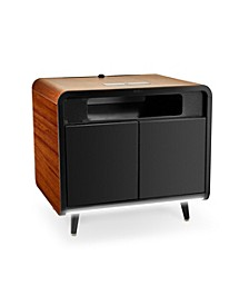 Sobro Smart Storage Side Table with Cooling Drawer