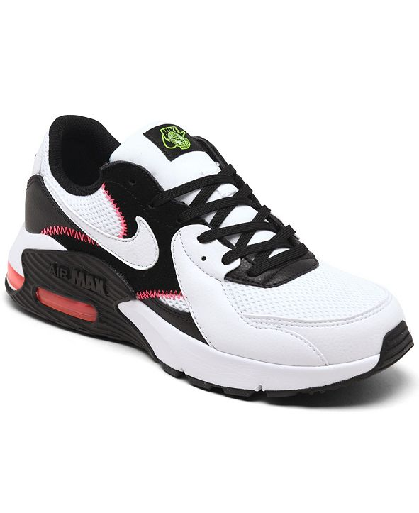 Nike Women's Air Max Excee Casual Sneakers from Finish Line
