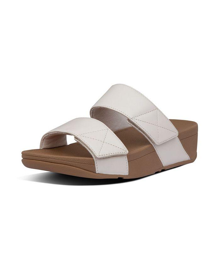 FitFlop - Mina Slide Sandals