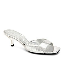 Women's Mega Dress Sandal