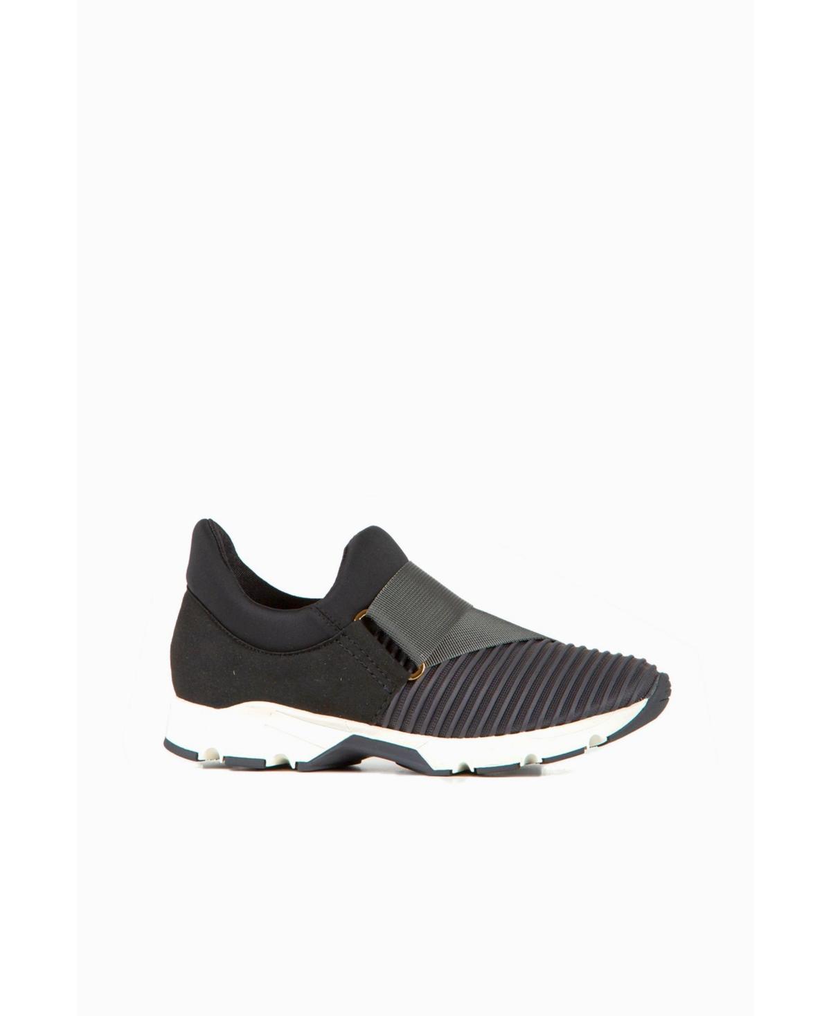 Banded Women's Rib Sneaker Women's Shoes