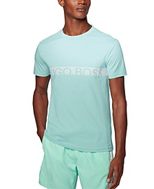 BOSS Men's Slim-Fit Logo T-Shirt