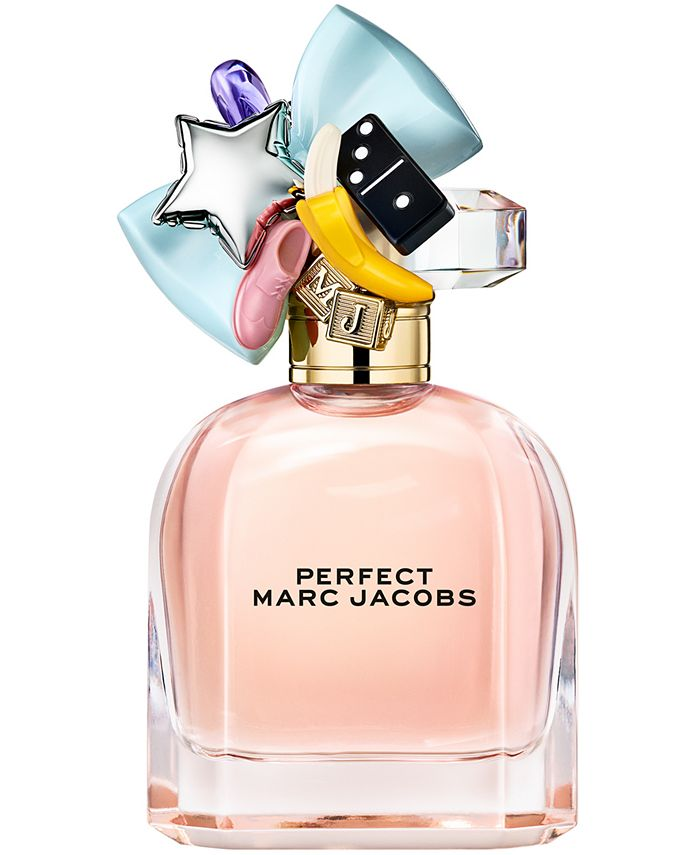 Marc Jacobs - MARC JACOBS Perfect Eau de Parfum Fragrance Collection