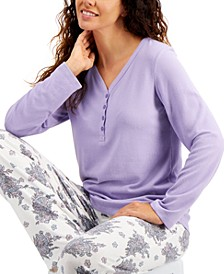 Soft Knit Pajama Set, Created for Macy's