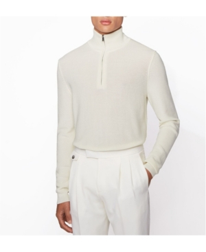 Boss Men's Icarlo Knitted Sweater