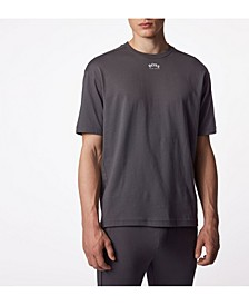 BOSS Men's Talboa Cotton T-Shirt