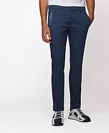 BOSS Men's Rogan Slim-Fit Trousers
