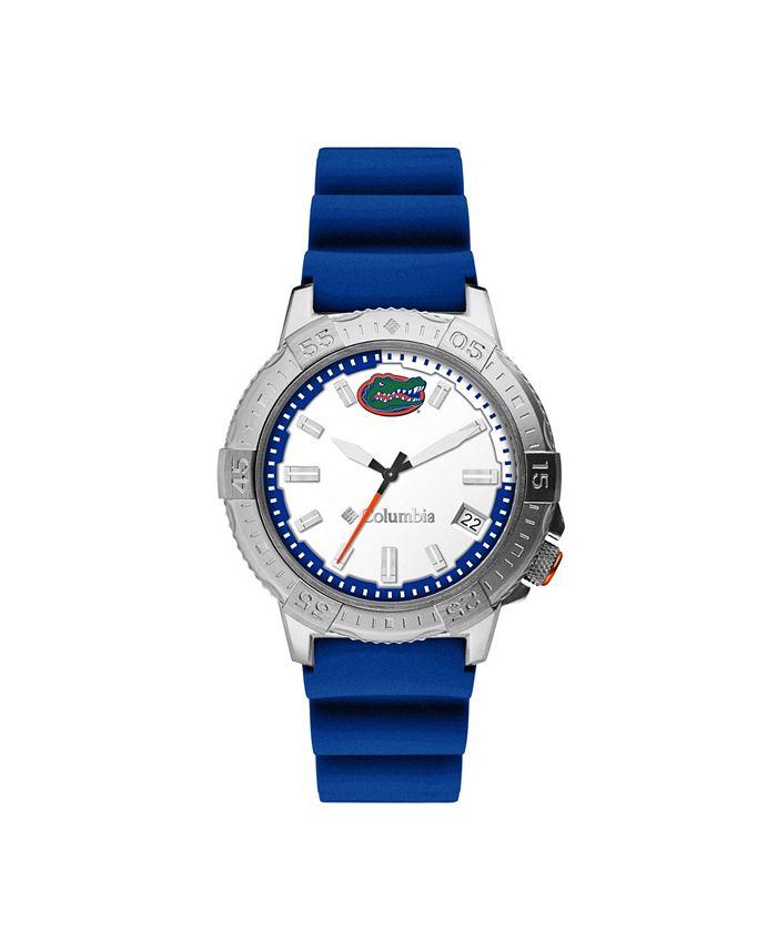 Columbia - Men's Peak Patrol Florida Silicone Strap Watch 45mm