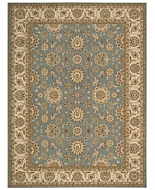 "Nourison Persian King PK02 5'3"" x 7'4"" Area Rug"