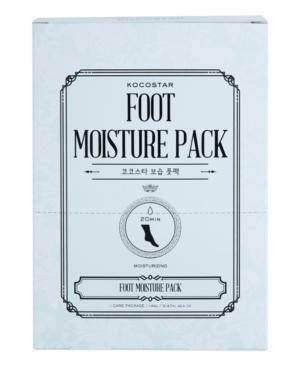 Foot Moisture