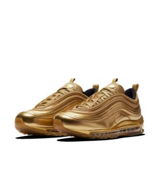 mens air max 97 gold