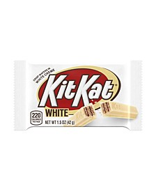 Wafer Bar with White Creme, 1.5 oz, 24 Count